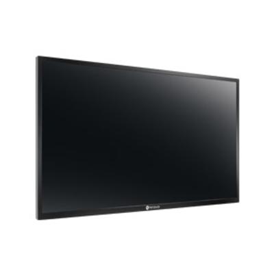 "AG Neovo 43"", Full HD LED, IPS 1920 x 1080 px, 350 cd/m2, 3000 : 1, 178°/178°, 16.7M, 3ms, VGA, HDMI, DVI, ....."
