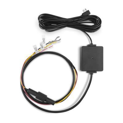 Garmin Parking Mode Cable - Zwart