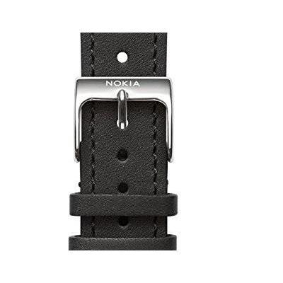 Nokia Leather Wristband, 18mm