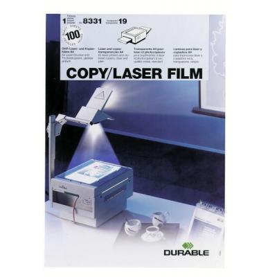 Durable Ohp Copy Film Transparante film