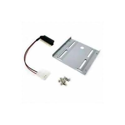 Supermicro DVD kit Computerkast onderdeel - Geborsteld staal
