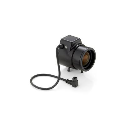 LevelOne CAS-1300 Camera lens - Zwart