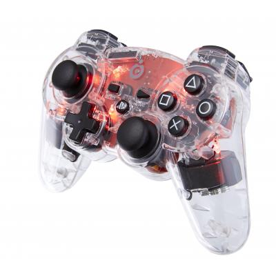 Bigben Interactive PS3OFPADRFCLRRED game controller