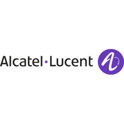 Alcatel-Lucent 3EH07691AA Software licentie