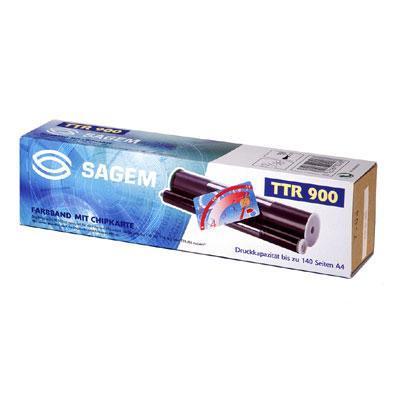 Sagem faxlint: For 300/440i/2300/2400/2600/2700, 140 Pages - Zwart