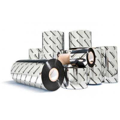 Intermec thermische lint: TMX 1310 / GP02 - Zwart