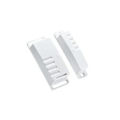Coco technology : Draadloze deur/raam sensor, 3V lithium batterij, 30 m - Wit