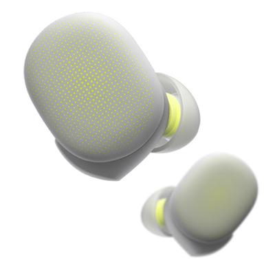 Amazfit PowerBuds Headset - Geel