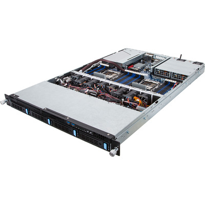 Gigabyte R180-F34 Server barebone