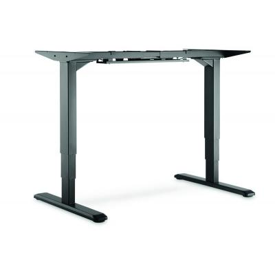 Assmann electronic : Electric Height Adjustable Sit/Stand Desk Upgrade Kit