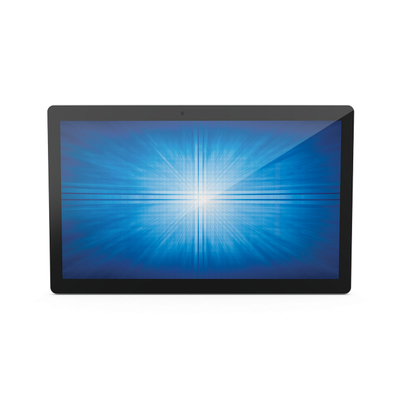 Elo Touch Solution I-Series 3.0 All-in-one pc - Zwart