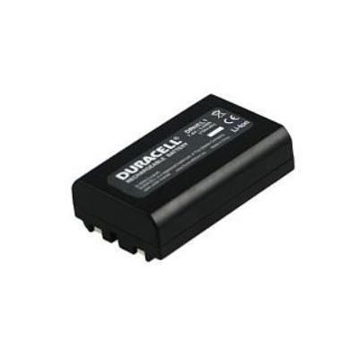2-power batterij: 7.4V 750mAh - Zwart