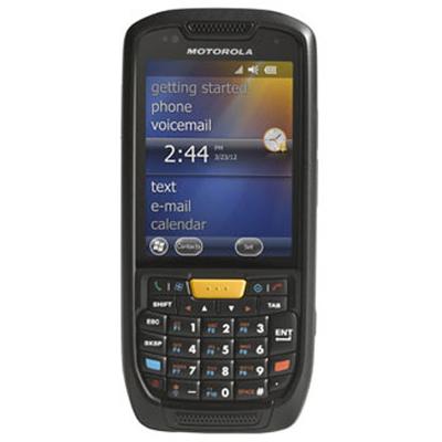 Zebra PDA: MC45 - Zwart