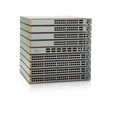 Allied Telesis AT-X610-24TS-60 netwerk-switches
