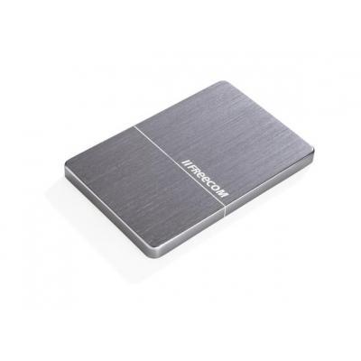 Freecom externe harde schijf: mHDD 2TB - Grijs, Zilver