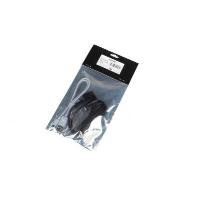 Dji : Inspire 1 Controller Cable Kit - Zwart, Wit