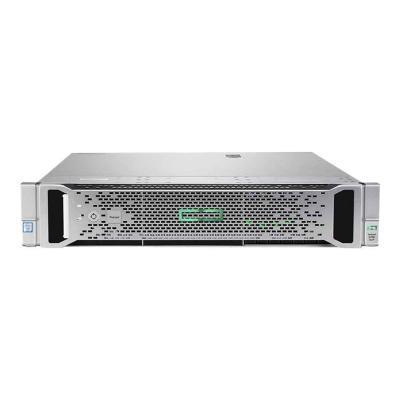 Hewlett Packard Enterprise SimpliVity 380 NAS - Zilver