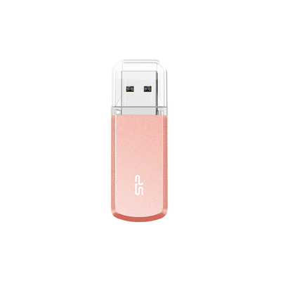 Silicon Power Helios 202 USB flash drive - Roze