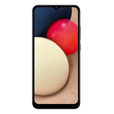 Samsung Galaxy A02s 32GB Black Smartphone - Zwart