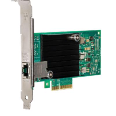 Intel Ethernet Converged Network Adapter X550-T1 Netwerkkaart - Zwart,Groen