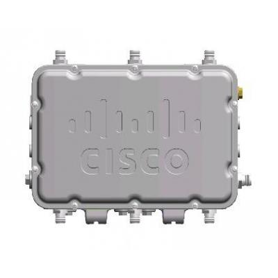Cisco antenne: Single Band 2.4 GHz Omnidirectional ISA100 Antenna, 5 dBi - Grijs (Open Box)