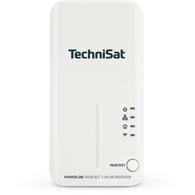 TechniSat 0000/9038 wifi-repeaters & bridges