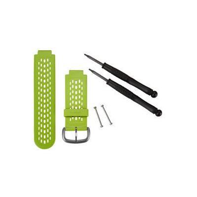 Garmin horloge-band: Replacement Band f/ Approach S2, Green - Groen