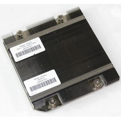 Hewlett Packard Enterprise CPU Heatsink for HP Proliant BL2x22c G5 Cooling accessoire - .....