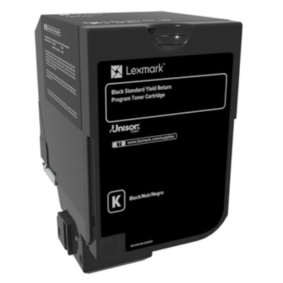 Lexmark 74C2SK0 cartridge