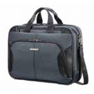 Samsonite XBR laptoptas - Grijs