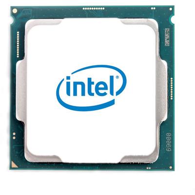 Intel processor: Core i7-9700K