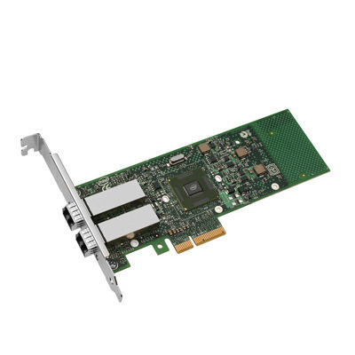 Intel netwerkkaart: Gigabit EF Dual Port Server Adapter