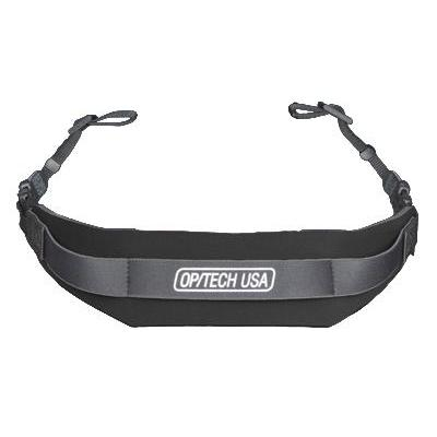 Op/tech usa camera riem: Pro Strap - Zwart