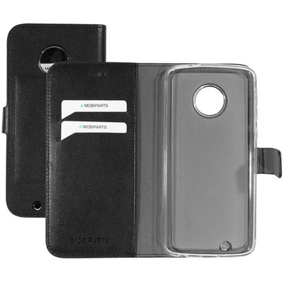 Mobiparts 76654 Mobile phone case - Zwart
