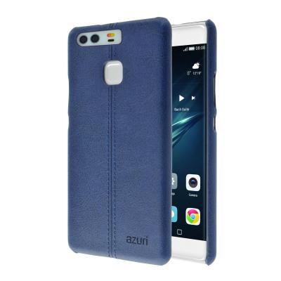 Azuri AZCOVSTITCHHUP9-BLU mobile phone case