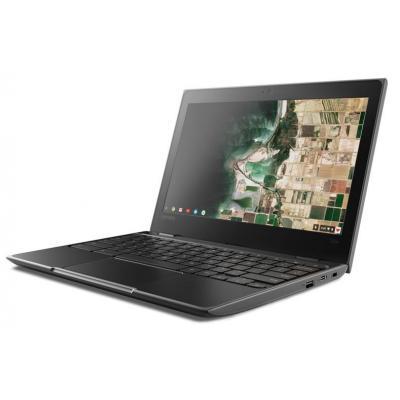 Lenovo laptop: 100e - Zwart