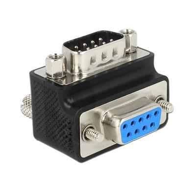 DeLOCK 65593 kabeladapters/verloopstukjes
