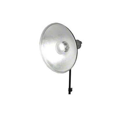 Walimex softbox: Beauty Dish 56cm Broncolor Pulso - Grijs