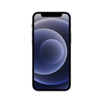 Apple iPhone 12 mini 64GB Black Smartphone