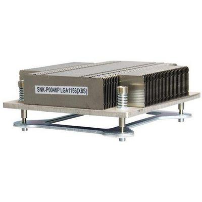 Supermicro SNK-P0046P Hardware koeling - Grijs