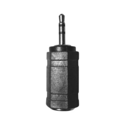 LogiLink CA1103 Kabel adapter - Zwart