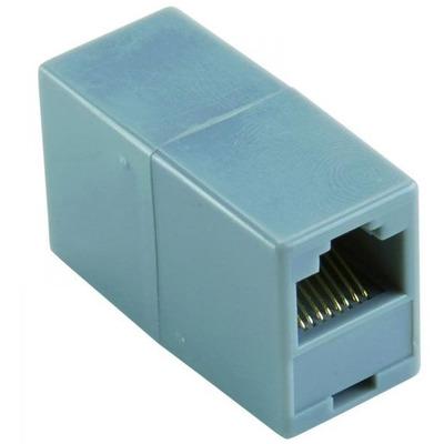 Bandridge BCP700 Kabel adapter - Wit