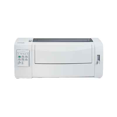 Lexmark 2580+ Dot matrix-printer