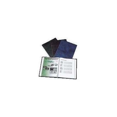 Rillstab album: display book A5
