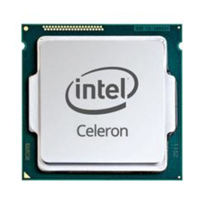 Intel processor: Celeron G3930