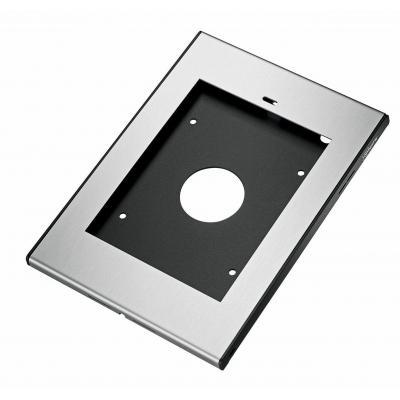 Vogel's PTS 1216 TabLock voor iPad mini, home-knop verborgen - Zilver