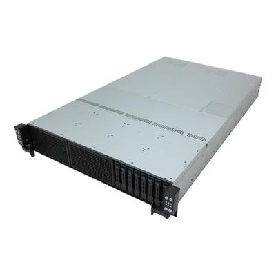 ASUS RS720Q-E8-RS8-P Server - Aluminium,Zwart