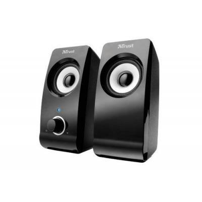 Trust draagbare luidspreker: Remo 2.0 - Zwart