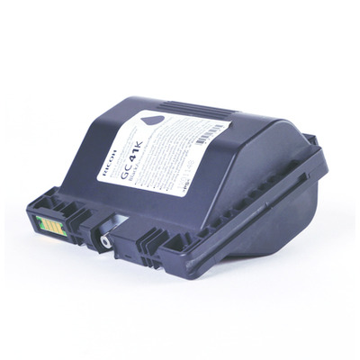 Ricoh GC41KH Inktcartridge - Zwart