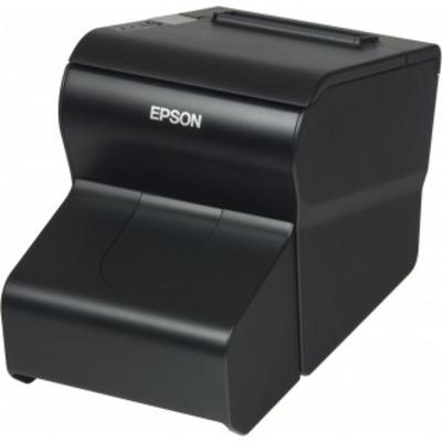 Epson pos bonprinter: TM-T88V-DT (722A0) - Zwart